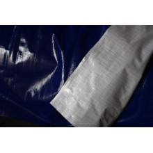 Tarpaulin (tarpoline) en varios tamaños, forma, color