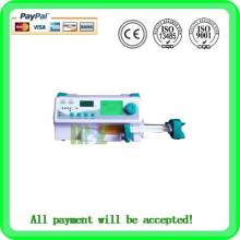 CE a prouvé (MSLIS01W) hot sale hospital / Clinical Portable Infusion Pump