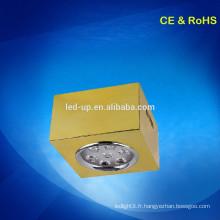 7w surface montée plafonnier led lumière de plafond / led spot light / led downlights