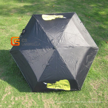 UV prova forma doce garrafa guarda-chuva (YSB007B)