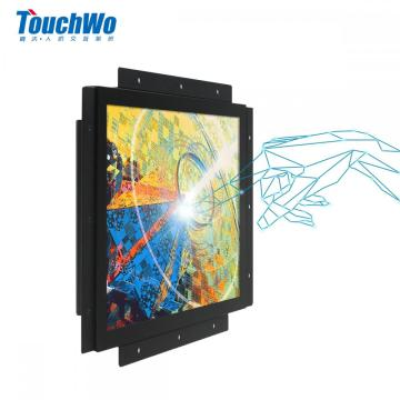 15-Zoll-Industrie-Multitouch-Panel-PC