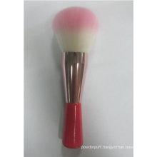 Large Copper Ferrule Powder Brush