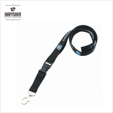 0.75 pouces En71-3 / Cpsia Factory Wholesale Lanyard with ID Holder Clip