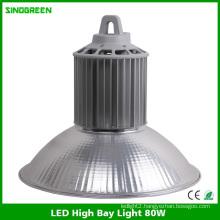 Hot Sales Ce RoHS Osram 3030 LED High Bay Light 80W