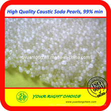 MSDS Каустическая сода / Натрий гидроксид Хлопья 99%