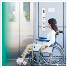 Krankenhausbett Aufzug mit Standardfunktionen Summe Fahrstuhl