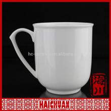 HCC high quality 20oz ceramic soup mug