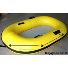 Look So Cool Надувная лодка O-образной формы из ПВХ-материала, используемая для дрифтинга и спасения с CE China
