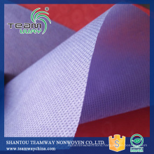 100% Polypropylene Printing PET or Color PP Spunbond nonwoven