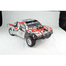 RC racing cars, Brushless RC short course truck,1/10th scale rc car