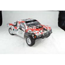 RC гоночных автомобилей, бесколлекторный RC грузовик короткий курс, автомобиль rc 1/10th масштаба