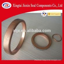 High temperature copper gasket