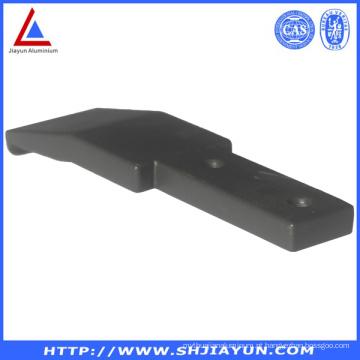 Punho de alumínio fundido personalizado & suporte