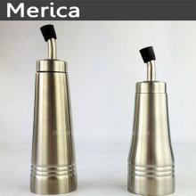 Botella de acero inoxidable 304