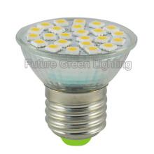 Spot à LED GU10 / MR16 / Hr16 / JDR E27 / E14 24PC 5050SMD