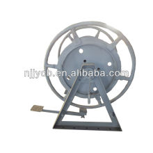 steel wire reel