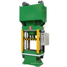 Presse de moulage hydraulique SMC à quatre piliers Tt-Sz200t