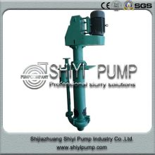 Heavy Duty Submersible Slurry Pumps for Water Treatment