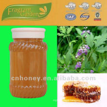 pure natural raw bee honey from bee farming