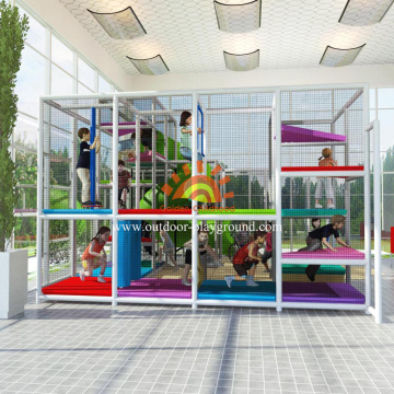 Top Indoor Soft Play Struktur für Kleinkinder