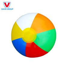 Aufblasbares PVC Beach Ball Spielzeug