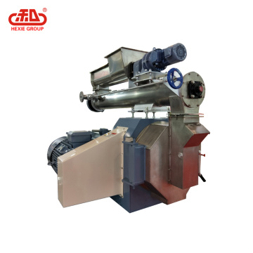 Ring Die Pellet Mill For Poultry Feed Mill