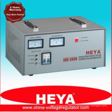 Single Phase AC Automatic Voltage Stabilizer