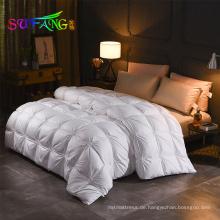 Super weiche vier Jahreszeiten Bett Gänsedaunen Bettdecke