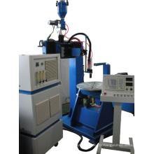 Machine de Pta pour la superposition de plasma de valve de moteur de navire