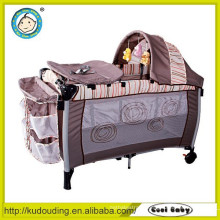 Chinese products wholesale play cot