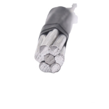 Bare cable aluminum conductor steel reinforced acsr wire Rabbit 50mm2