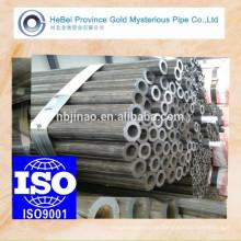 Tubos de aço inoxidável de baixa resistência à tração Tubos de aço sem costura