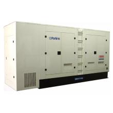 125kVA Schalldichter Dieselgenerator