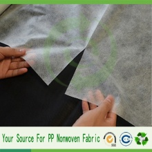 Non Woven 100%Polypropylene Perforated Fabric
