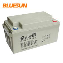 batería solar del gel 12v 200ah batería profunda del ciclo batería solar alta eficacia alta