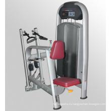 Бодибилдинг фитнес, тренажерные залы оборудование для сидящих строки (M5-1015)