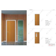 Best Sale Glass Wooden Doors