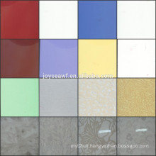 laminate sheets/HPL high pressure laminate /1220*2440*1mm