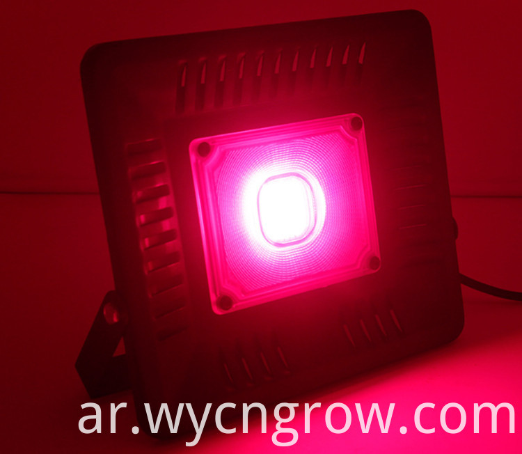 COB LED GROW LIGHT DIY