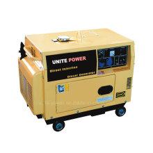 Unite Power Small Home Gas / LPG / Biogas Generator (2-6kw)