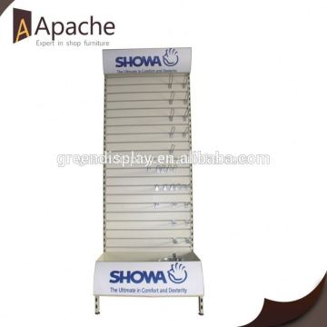 Hot sale economical half pallet display stand