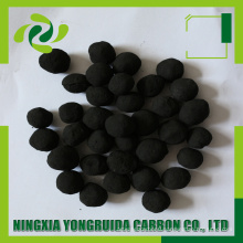Manufacturer pellet/spherical activated carbon price per ton