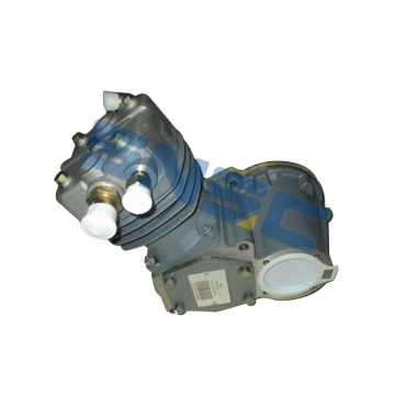 Weichai WD615 Engine Parts 612600130176 Air Compressor SNSC