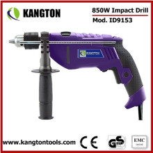 13mm Keyless Professional Electric Impact Drill Power Tools