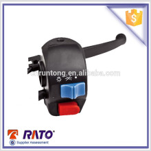 High quality lever handle bar switch for motorcycle