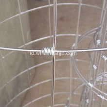 Pagar Pertanian-Galvanized Field Fence