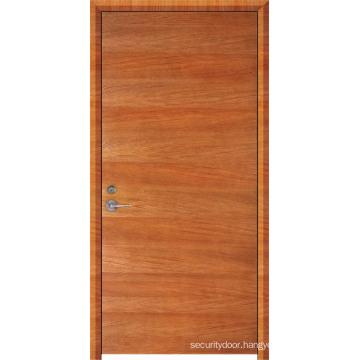 Wooden Fireproof Door