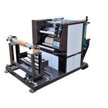 Máquina de estratificação de velocidade do carretel de ZX-500/700