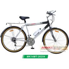 Baratos goma de la pared neumáticos Falcon Mountain Bike (mk14mt-26254)