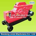 Digunakan Rebar Cutter Threaded Rob Cutting Machine
